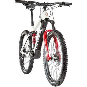 Norco Bicycles Range VLT C1 eggshell white/rockshox red
